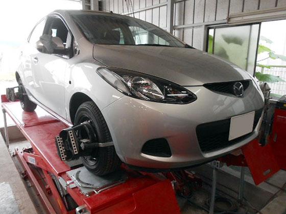 秀和自動車興業の高品質なサービス