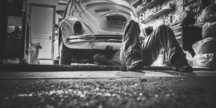 CAR CARE PLUSに特集記事が掲載